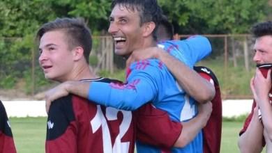 Photo of Dulhaz, taxat de foștii colegi: Unirea Sântana – Victoria Nădlac   6-1