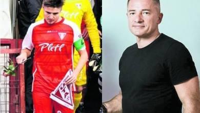 Photo of Braț de fier între UTA și Gligor: Fostul căpitan a atacat la FRF rezilierea unilaterală a contractului, clubul l-a speriat cu un cantonament la Mallnitz