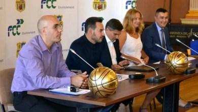 """Photo of FCC ICIM Arad vrea o clasare în """"careul de ași"""" în noua stagiune! Noul sponsor principal al baschetbalistelor – implicat și într-o întrecere de Streetball"""