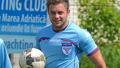 """Photo of Jurcă, lângă Gornic și Nicoraș în lotul """"centralilor"""" de Liga 3-a"""