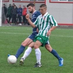 Chepețan i-a stricat debutul lui Aslău: Frontiera Curtici - Voința Mailat  2-3
