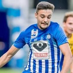 Golul lui Petre, insuficient pentru calificarea lui Esbjerg în semifinalele Cupei Danemarcei + VIDEO