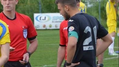 Photo of Sebișul a împrumutat un fundaș de la CFR Cluj și aduce un fost internațional de juniori de la Pitești