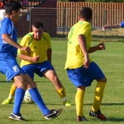 65 de goluri în prima etapă a Ligii a 5-a! Turnu și Șepreuș - primii lideri