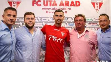 Photo of Pletl și-a prelungit parteneriatul cu UTA!