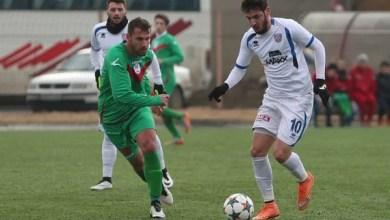 Photo of Velici e liber de contract, Mihalcea are șansa să lucreze la UTA cu un atacant pe care l-a cerut la Călărași!