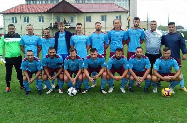 Liga VI-a Arad, ultima etapă a turului: Bujac și Pilu sunt campioane de toamnă