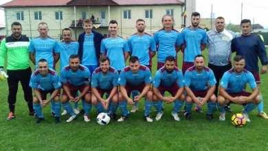 Photo of Liga a V-a, etapa a 2-a: Bujac, Iratoșu și Ghioroc au făcut scorurile weekendului, doar 5 sunt formațiile cu maxim de puncte