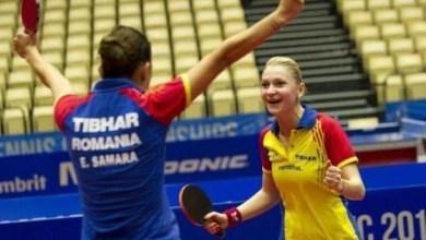 """Photo of Dodean şi restul """"tricolorelor"""" iau startul la Cupa Mondială de tenis de masă cu gândul…la Olimpiadă"""