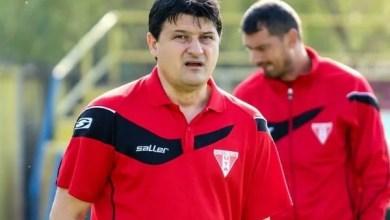 """Photo of Falub: """"Înfrângere meritată, avem de muncit de luni încolo. Obiectivul nu se schimbă, dar avem mare nevoie de o victorie cu Calărași"""""""