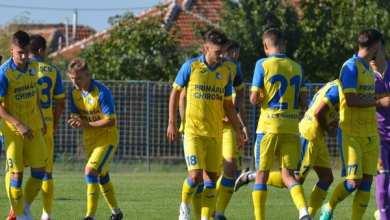 Photo of Liga III-a, etapa a 7-a: Șirineasa pierde primele puncte, doar Ghiroda profită