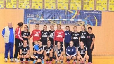 Photo of Echipa de handbal a Crișului a spart gheața: 26-23 cu Mureșul, pentru primul succes din istoria clubului!