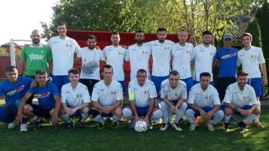 Photo of Cupa României, faza județeană: Pâncota și Macea produc surprizele, echipele cu pretenții  au făcut simple antrenamente cu public