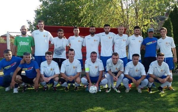 Cupa României, faza județeană: Pâncota și Macea produc surprizele, echipele cu pretenții  au făcut simple antrenamente cu public