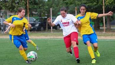 Photo of Dezechilibru în derby-ul județean la fotbal feminin: Piroș Security – CS Ineu 15-1