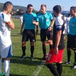 Live text: Național Sebiș - CS Șirineasa 0-1, final