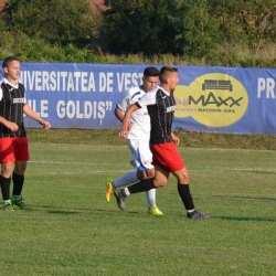 Liga III-a (seria a IV-a), etapa a 6-a: Șirineasa, cu Vezan printre marcatori, se distanțează la 4 puncte de Craiova II