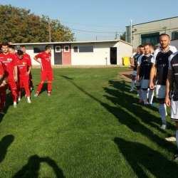 Capătă, omul decisiv în: Unirea Sântana - ACS Socodor 5-0
