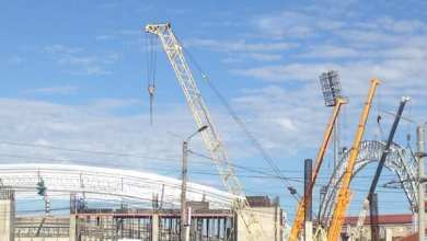 Photo of Stadionul ˝Francisc Neuman˝ va fi predat Companiei Naționale de Investiții pentru finalizare, data fiind incertă