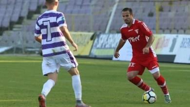 """Photo of Asani, încă un străin marcator pentru UTA în derby-ul de pe Bega: """"Suporterii noștri meritau o victorie, e nevoie de mai multă concentrare, muncă și noroc"""""""