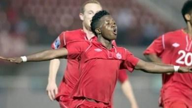 Photo of Boakai, singurul utist care a reușit mai mult de un gol în amicalul de la Ghioroc