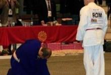"""Photo of Judoka arădeni regretă că nu pot călca saltele de ziua lui Mihai Botez, dar: """"Ne vom revanșa în decembrie, moștenirea sa – neprețuită"""""""