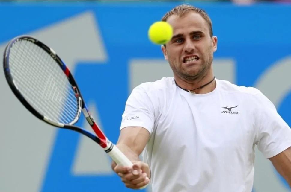 România aruncă nouă tenismani în lupta de la Wimbledon, arădeanul Copil e singurul de pe tabloul masculin