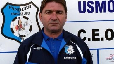 """Photo of Gugu înainte de vizita Pandurilor la Șiria: """"Ne-am cam resemnat privind promovarea"""""""