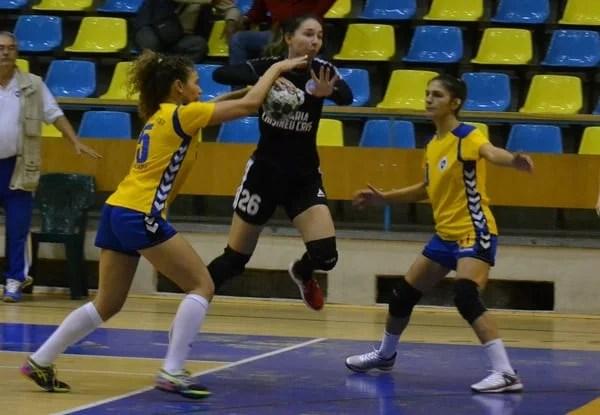 Învinse pe final de echipa lui Amariei și Huțupan, au fost lucruri necurate la vestiarul arbitrilor? Crișul Chișineu Criș – Dacia Mioveni 24-27
