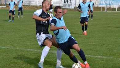 Photo of Zărăndanii, la -4 înainte de derby: CS Ineu – ACS Socodor 2-0