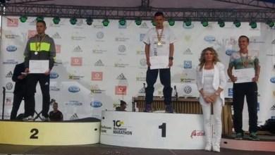 Photo of Mâneran este pentru al patrulea an consecutiv campion al României la maraton