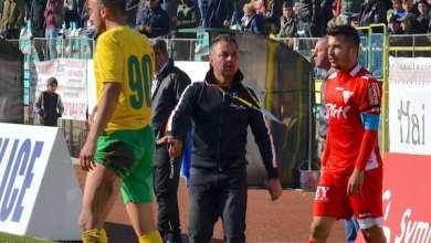 """Photo of Florentin Petre: """"Puteam să și câștigăm, dar meritam măcar egalul"""""""