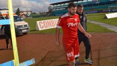 """Photo of Manea, în Ambulanță după ultimul fluier al meciului de la Suceava: """"A făcut mult efort"""""""