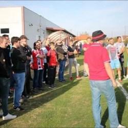 """Suporterii și-au spus ultimul cuvânt înainte de derby-ul de pe Bega: """"Câștigați și va fi un nou început!"""""""
