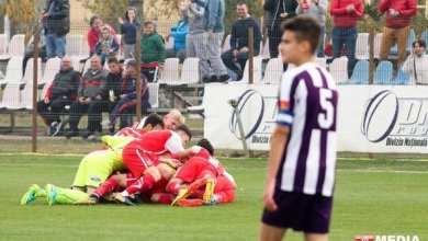 Photo of Juniorii lui Gaica au răzbunat prima echipă: Au bătut-o pe Poli la scor de neprezentare! UTA Under 19 s-a distrat și ea la Turda