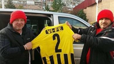 """Photo of VI-FE se îmbracă în """"galben-negru"""" în deplasare"""