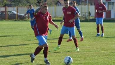 Photo of Record bătut când se așteptau mai puțin: CS Glogovăț – Șoimii Șimand 8-1
