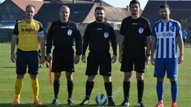 Photo of Etapa a 15-a în Liga a IV-a Arad: Crișul și Zăbraniul au încheiat în forță turul, remize în derby-urile de la Sântana și Socodor