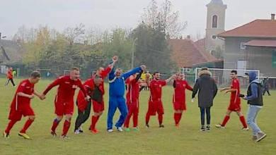 Photo of Apostol și Ando nu au avut milă de foștii colegi în derby: CS Dorobanți – Înfrățirea Iratoșu  1-3