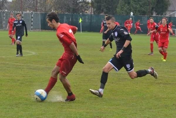 Au defilat în Cupă chiar împotriva alb-violeților: UTA Under 19 – ACS Poli  5-0
