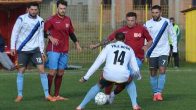 Photo of Zi de teste pentru prim divizionarele județene: Poftă de goluri pentru Glogovăț sau Felnac, Pecica se impune în fața Zăbraniului