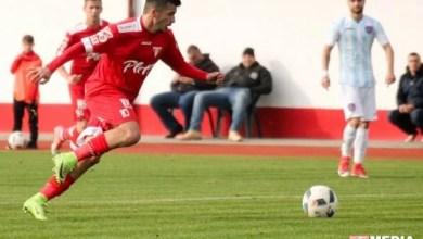 Photo of Păcurar e suspendat și ratează și cel de-al doilea duel al turului cu FC Argeș
