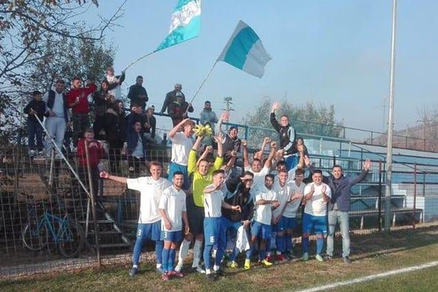 Galeria și nocturna, udate cu al treilea succes consecutiv: Păulișana Păuliș – CS Glogovăț   3-0