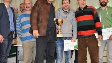 Photo of Maestrul internațional, Adi Petrișor, cel mai bun la Cupa Vados la șah rapid