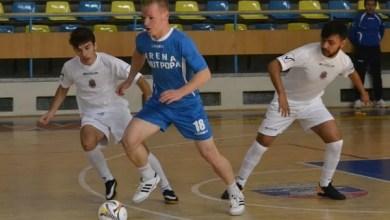 Photo of Șimăndanii, la primul succes în campionatul Under 19 la futsal