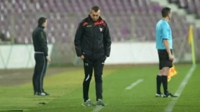 """Photo of Todea: """"Egalul e prea puțin pentru noi, defensiva a făcut din nou greșeli inexplicabile"""""""