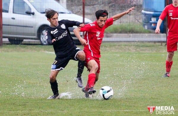 Final de tur cu victorii pe linie, dar urmează Cupa: UTA U19 – LPS Târgu-Mureș 3-1