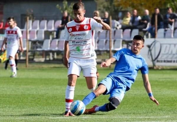 Mulțumiți doar de rezultat: UTA Under 19 – LPS Bihorul Oradea   2-0