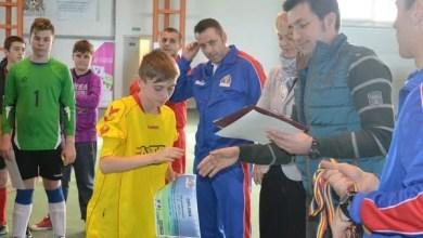 """Photo of Ediția a IV-a Cupei """"Ladislau Brosovszky"""" a fost reprogramată pentru 17 și 18 februarie"""