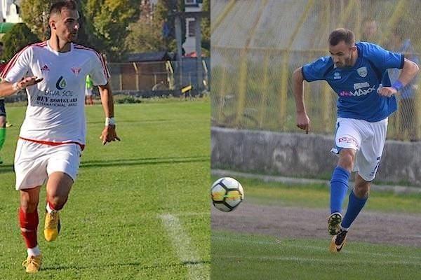 """""""SS"""" oltenesc de 10 în Liga 3-a: Determinanți pentru Cermei și Sebiș, Sulea și Săulescu au atras atenția divizionarelor secunde"""